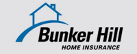 Bunker Hill Home Insurance Logo