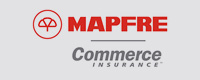 Mapfre Commerce Insurance Logo