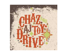 Chaz and AJ Toy Drive