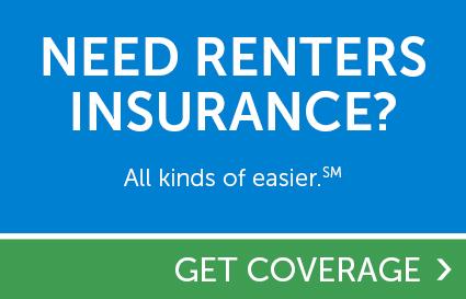 Get Stillwater Renters Insurance
